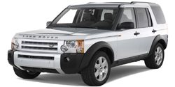 Discovery 3(2005-2009)